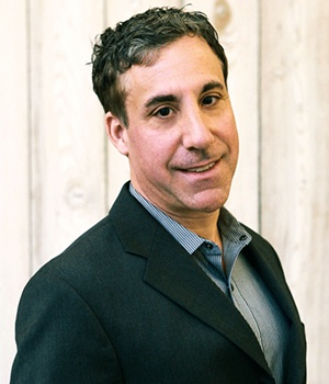 Joe DiGiovanni, co-founder of Tapp Network