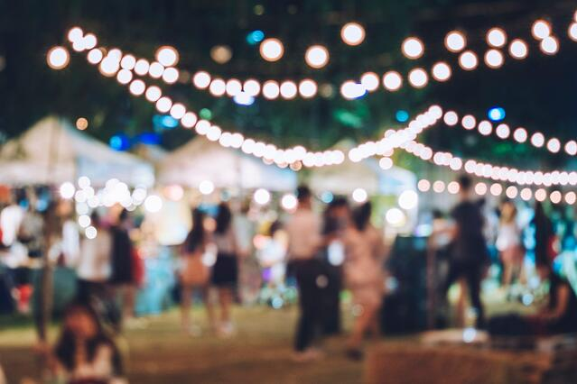 Social Media Tips for Your Nonprofit's Next Event